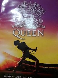 Revista De Queen