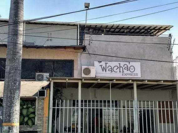 Fondo De Comercio En Venta Maria Nuñez 04144244344 (425156)