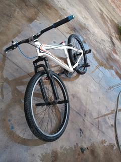 Bicicleta Mtb Rodado 24