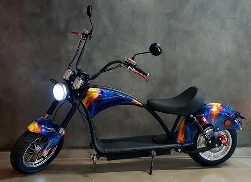 Wayy Mobility - Chopper Wayy C1 2000w