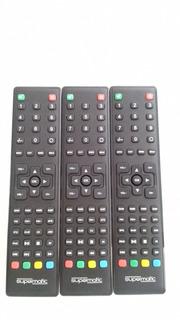 Controles Remotos Para Pantallas Supermatic