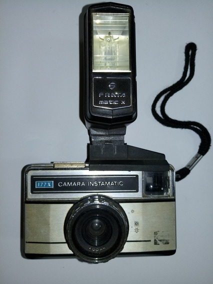 Camera Kodak 177x