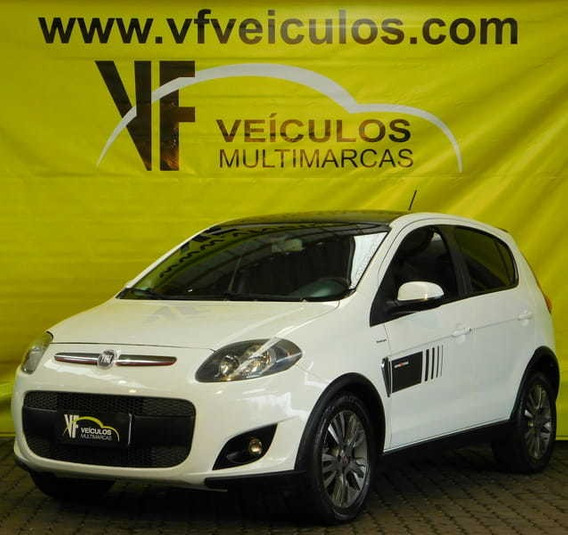 Fiat Palio Sporting Dualogic 1.6 16v Flex