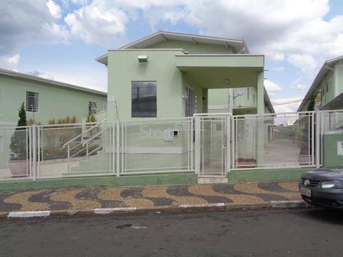 Apartamento Para Aluguel Em Jardim Proença - Ap104381