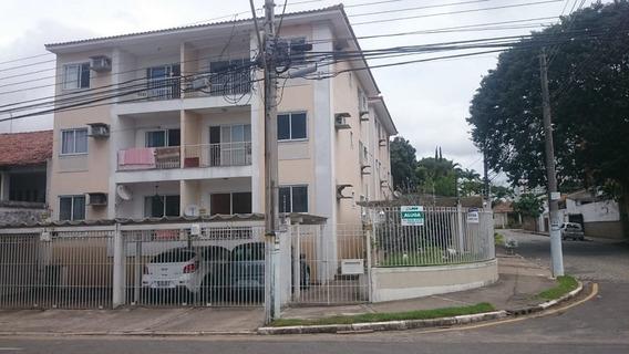 Apartamento Linear Em Parque Leopoldina - Campos Dos Goytacazes - 7860