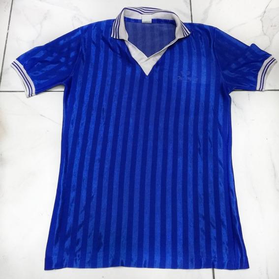 Camiseta Remera Vintage Topper De Época Deportivo Italiano
