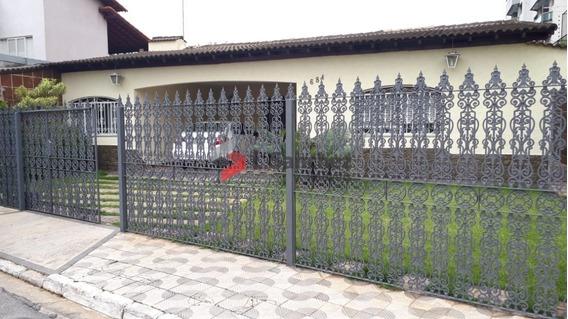 Casa Térrea No Centro De Suzano - Ml11790420