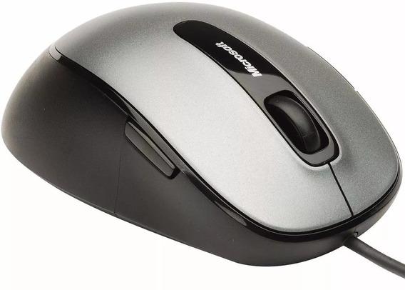 Mouse Microsoft Comfort 4500 - Novo, Lacrado!