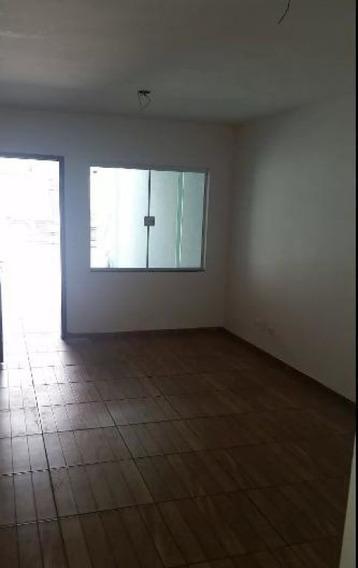 Casa Geminada À Venda, Chácara Belenzinho, 134m², 3 Suítes, 2 Vagas! - It42268