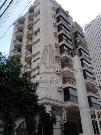 Apartamentos - Menino Deus - Ref: 4173 - V-702250