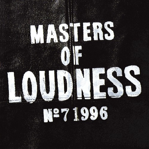 Master Of Loudness Cd Import
