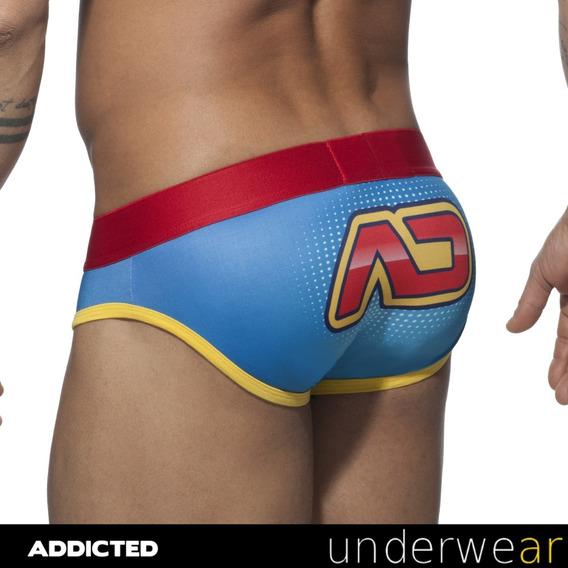 Slip Addicted Hero Ad627