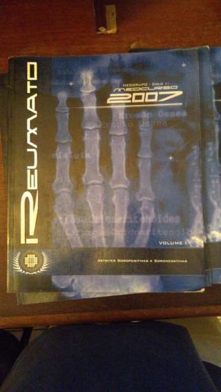 A - Reumatologia Medgrupo 2007 4 Livros Medicina