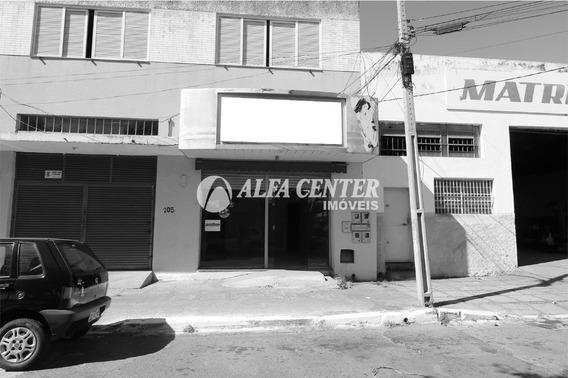 Sala Para Alugar, 350 M² Por R$ 3.500/mês - Setor Dos Funcionários - Goiânia/go - Sa0195