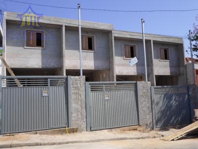 Casa Para Venda, 3 Dormitórios, Vila Guarani - São Paulo - 18790