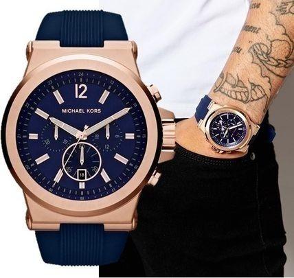 Relógio Michael Kors Mk8295 Masculino Original Com Caixa Mk