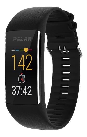 Pulsera Fitness Polar A370 N Actividad Y Frecuencia Cardíaca