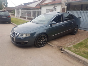 Volkswagen Passat 2.0 Tsi Luxury Wood Dsg