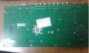 Placa Principal Tv Toshiba Lc3245w