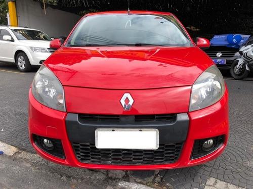 Renault Sandero 1.0 Expression 16v 2014