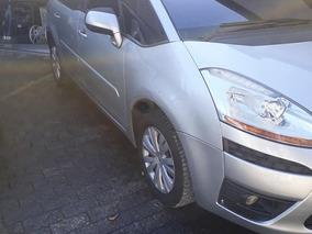 Citroën C4 Picasso 2010 -bonito Carro