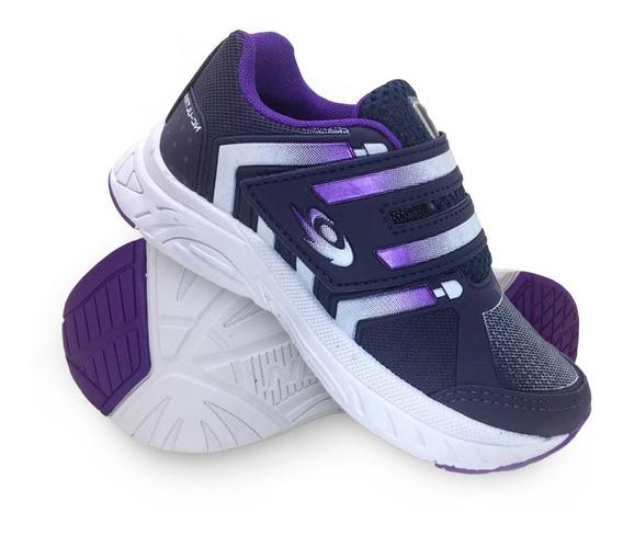Tênis Infantil Masculino Feminino Conforto Qualidade