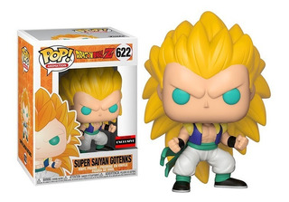 Funko Pop! Animation: Dragon Ball Z - Gotenks Exclusive