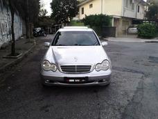 Mercedes-benz C-180 Classic 1.8