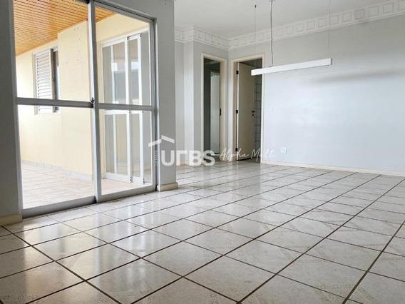Apartamento Com 3 Dormitórios À Venda, 117 M² Por R$ 360.000 - Setor Nova Suiça - Goiânia/go - Ap3045