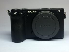 Sony A6500 Bem Conservada
