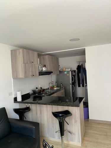 Imagen 1 de 10 de Venta De Apartamento