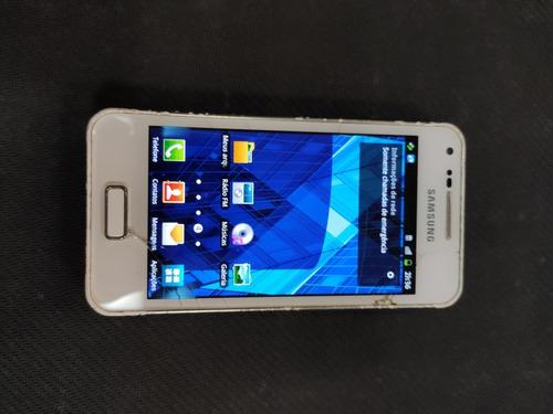Celular Samsung Gt-i9070 Com Touch Quebrado