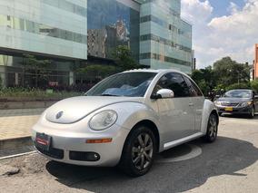 Volkswagen New Beetle Automatico