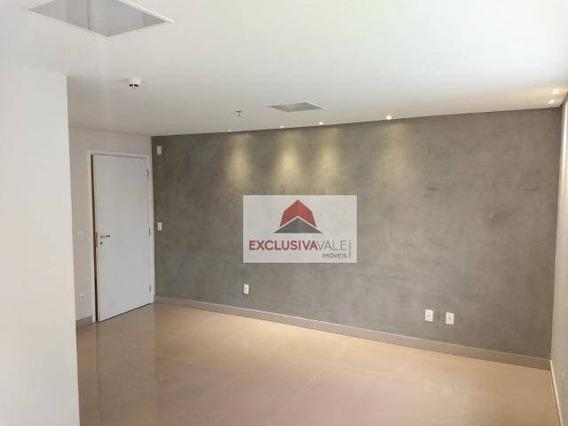 Sala À Venda, 32 M² Por R$ 250.000 - Jardim Augusta - São José Dos Campos/sp - Sa0272