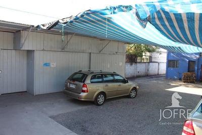 Arriendo Comercial De Casa Con Oficinas En Los Andes
