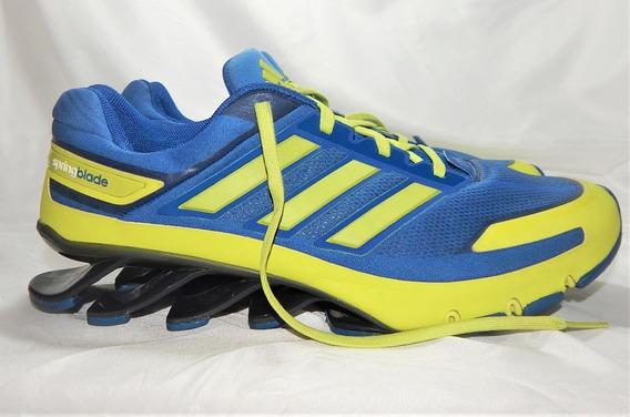 Tênis adidas Springblade Ignit Tf Azul Original 44