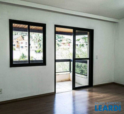 Imagem 1 de 12 de Apartamento - Morumbi  - Sp - 644237
