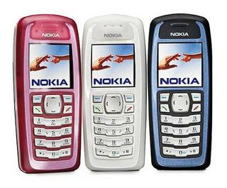 Nokia 3100 Desbloqueado