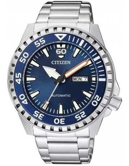 Relogio Citizen Automatico Original Nh8389-88l Tz31203f