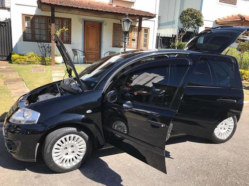 Imagem 1 de 7 de Citroën C3 2011 1.4 8v Glx Flex 5p