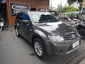 Suzuki Grand Vitara 2.0 2wd Aut. 5p. 2014/2015