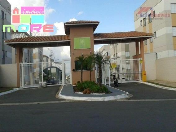 Apartamento - Ap00158 - 4407047