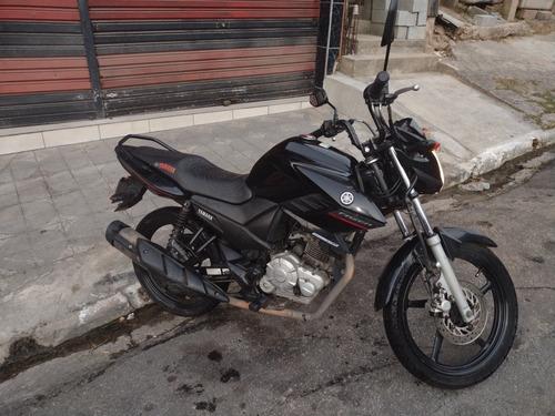 Yamaha Yamaha Fazer 150 Ed