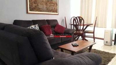Casa Com 4 Dormitórios À Venda, 100 M² Por R$ 690.000 - Cidade Dutra - São Paulo/sp - Ca2849