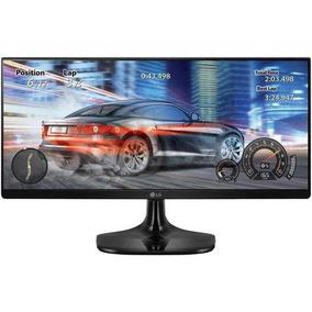 Monitor Gamer Ultrawide Lg 25um58 Led 25 Pol. Ips Full Hd