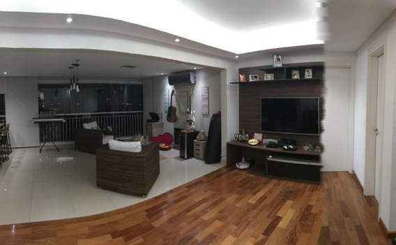 Apartamento Residencial Em São Paulo - Sp - Ap0525_sales