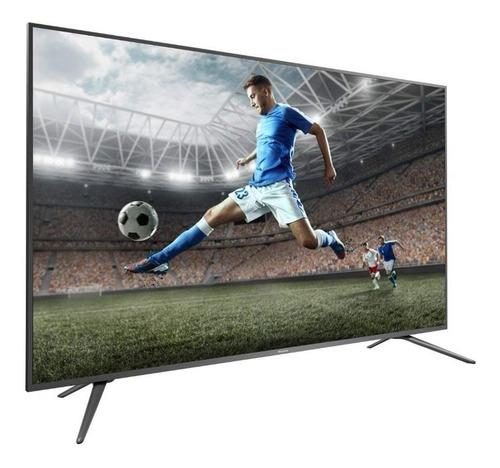 Imagen 1 de 5 de Pantalla Hisense Smart Tv 4k Uhd 75 PuLG Hdr /e