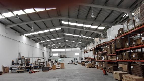 Bodegas Y Naves Industriales Para Alquiler