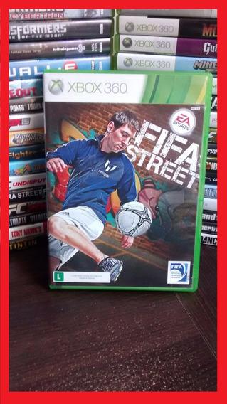 Fifa Street - Mídia Física - Xbox 360
