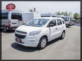 Chevrolet Spin 1.8 Ls 2013